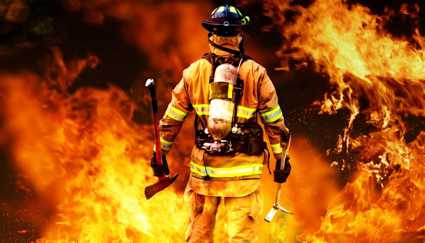 توريد شبكات الحريق